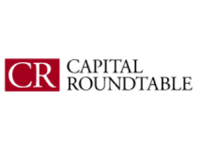 Brandon Richter Featured Panelist at Capital Roundtable – How Robots, IoT, & 3-D Printing are Revolutionizing Niche Manufacturing