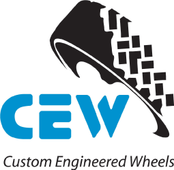 Custom Engineered Wheels