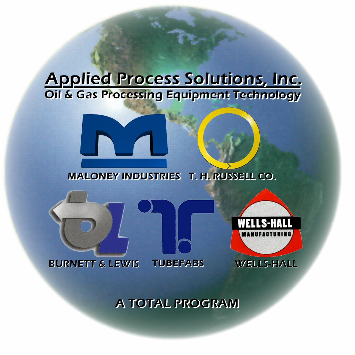 Applied Process Solutions