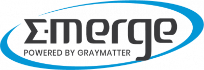 Hamilton Robinson Capital Partners Leverages the Power of E-Merge to Transform GrayMatter